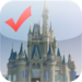 Disney Checklist - Attraction Organizer FREE