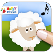 Animal Touch Worlds (by Happy Touch Apps for Kids)
