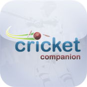 Cricket Companion V1.2